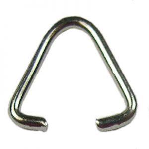 Mini triangel, voor Gootsteen stop, USB stick, bijou